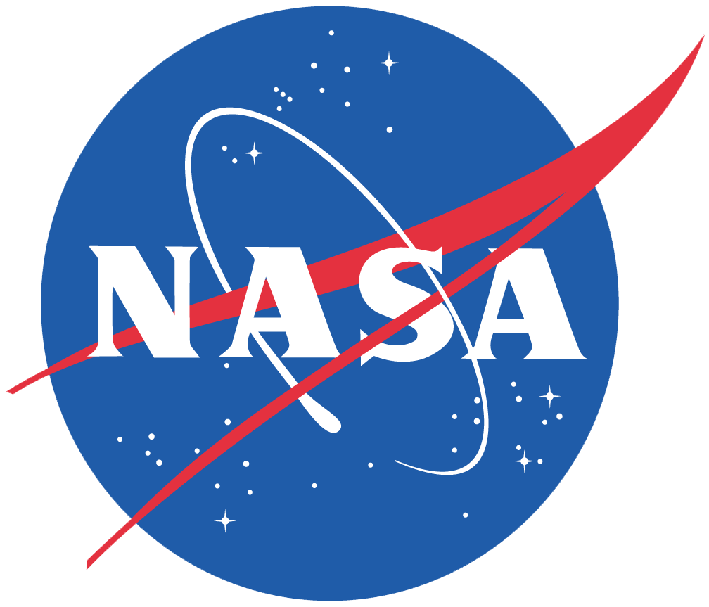 "NASA ""meatball"" logo"
